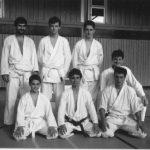 1994 - Novembre - Kyu Test Ticino Shotokan