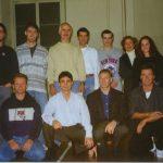 1999 - Kyu Test TSK