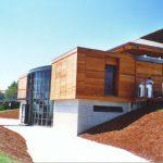 2000 - Architettura che lega passato e presente....