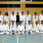 2003 - Anniversario 10 anni TSK