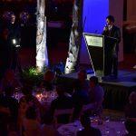 2016 - Discorso di Alex Guillen quale Presidente di SSK durante la cena di gala per i festeggiamenti dei 60 anni di SKA a Santa Barbara