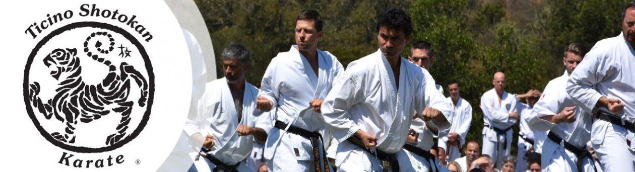 Ticino Shotokan Karate